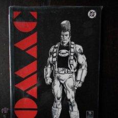 Cómics: OMAC Nº 1 DE 4 - JOHN BYRNE - DC - ZINCO (R2). Lote 54531770