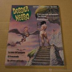 Cómics: DOSSIER NEGRO. Nº 211. LITERACOMIC. Lote 54609212