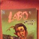 Cómics: LOBO'S GREATEST HITS - ZINCO. Lote 54638916