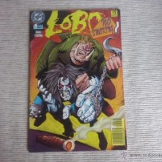 Cómics: LOBO. NO SMOKING. ZINCO. Lote 114064160