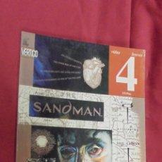 Cómics: SANDMAN. VIDAS BREVES. Nº 4. EDICIONES ZINCO.. Lote 54773913