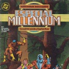 Cómics: ESPECIAL MILLENIUM Nº 4 DC - EDICIONES ZINCO. Lote 54783207