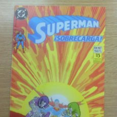 Comics: SUPERMAN VOL 2 #107. Lote 153326936