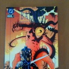 Comics : LEYENDAS DE BATMAN - DUELO -. Lote 55233522