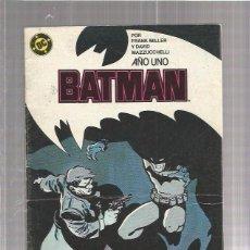 Cómics: BATMAN 3. Lote 55538349