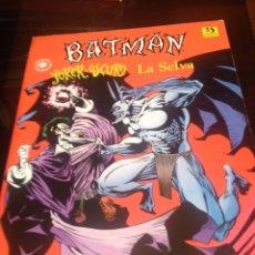 Cómics: BATMAN JOKER OSCURO LA SELVA. Lote 55771656