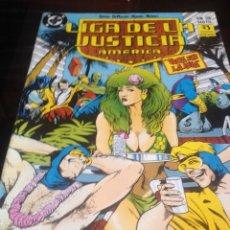 Cómics: LIGA DE LA JUSTICIA AMÉRICA 28. Lote 55771850