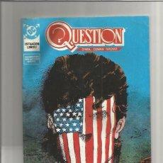 Comics: QUESTION 14. Lote 55950019