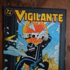 Cómics: VIGILANTE Nº 28, DC, ZINCO, SIN DATAR. Lote 56066547