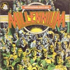 Cómics: COMIC MILLENNIUM, Nº 1 - COMICS ZINCO - OFERTAS DOCABO TEBEOS. Lote 140731033