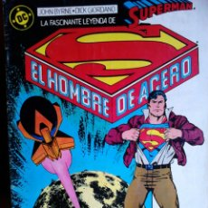 Cómics: SUPERMAN VOLUMEN 2 NÚMERO 1. Lote 130419468