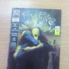 Cómics: DR FATE #1. Lote 56539119