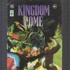 Cómics: KINGDOM COME PROMOCIONAL -ED. EDICIONES VID. Lote 178037005