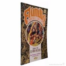 Cómics: EL ANILLO DE LOS NIBELUNGOS / LIBRO UNO: EL ORO DEL RIN / DC / ZINCO 1991 (ROY THOMAS & GIL KANE). Lote 56810515