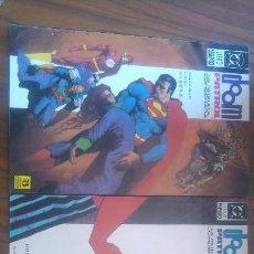 Comics : DOOM PATROL. LA PATRULLA CONDENADA. LIBRO UNO-DOS. MORRISON CASE NYBERG. BUEN ESTADO. TOMO. . Lote 55996315