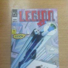 Cómics: LEGION 92 #11. Lote 56879504