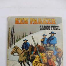 Cómics: L-3865 KEN PARKER LARGO FUSIL. EDICIONES ZINCO 1982. Lote 57041815
