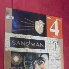 Cómics: SANDMAN VIDAS BREVES 4. EDICIONES ZINCO.. Lote 57166190
