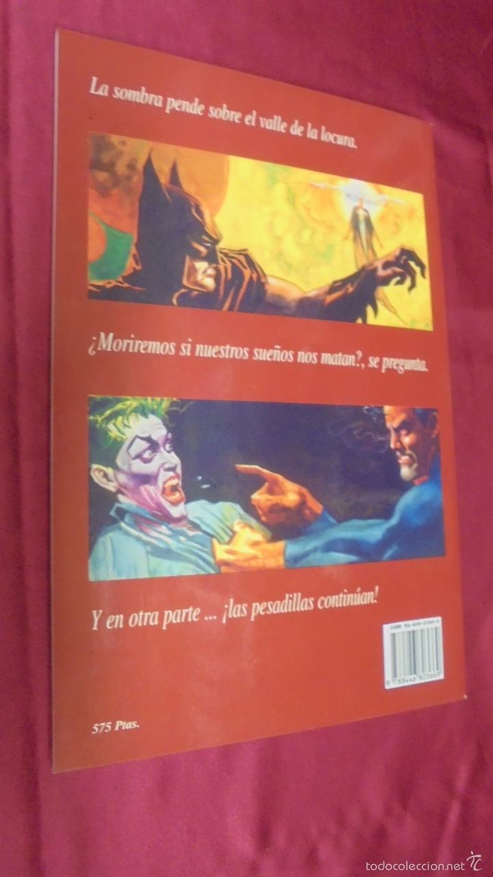 Cómics: LEYENDAS DE SUPERMAN Y BATMAN . EDICIONES ZINCO. - Foto 3 - 57196590