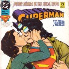 Fumetti: COMIC SUPERMAN, Nº 34 - ZINCO - OFERTAS DOCABO TEBEOS. Lote 57242479