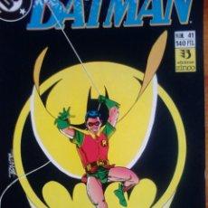 Cómics: BATMAN 41 VOLUMEN. Lote 57365909