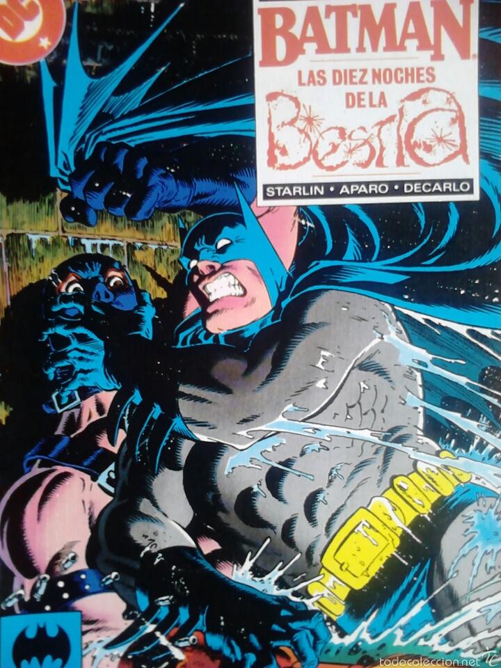 BATMAN 26 VOLUMEN 2 (Tebeos y Comics - Zinco - Batman)