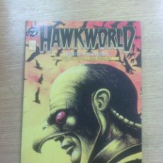 Cómics: HAWKWORLD #3. Lote 57411604