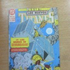Cómics: NUEVOS TITANES VOL 2 #32. Lote 57411848