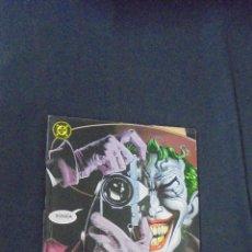 Cómics: BATMAN - LA BROMA ASESINA - ZINCO - . Lote 57484046