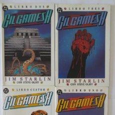 Cómics: GILGAMESH COMPLETA. Lote 57552693