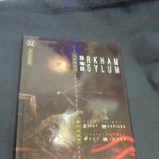 Cómics: BATMAN - ARKHAM ASYLUM - ZINCO - . Lote 57865870