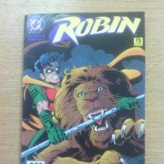 Cómics: ROBIN NUEVAS AVENTURAS #2. Lote 57924118