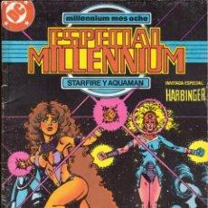 Cómics: ESPECIAL MILLENNIUM – STARFIRE Y AQUAMAN – Nº9 – DC COMICS. Lote 57934772