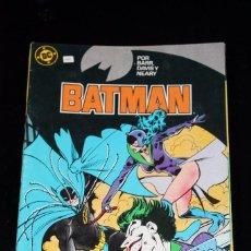 Cómics: BATMAN 8 VOLUMEN 2 ZINCO. Lote 57961637