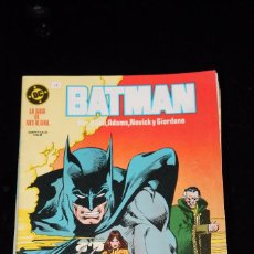 Cómics: BATMAN 19 VOLUMEN 2 ZINCO. Lote 57961688