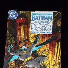 Cómics: BATMAN 23 VOLUMEN 2 ZINCO. Lote 57961708