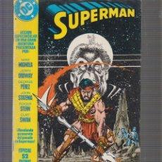 Cómics: SUPERMAN ESPECIAL Nº 5 /POR: MIGNOLA , GEORGE PEREZ, ETC... Lote 58113021