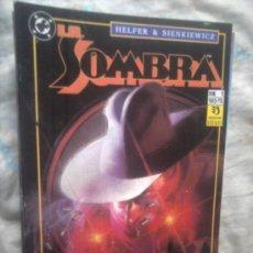 Cómics: LA SOMBRA LUCES Y SOMBRAS 1. Lote 58270609
