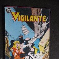 Fumetti: VIGILANTE. Nº 13. DC ZINCO. Lote 58281858