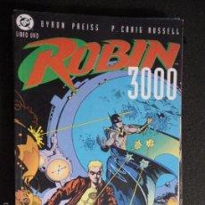 Cómics: ROBIN 3000. LIBRO 1. DC ZINCO. Lote 58281989