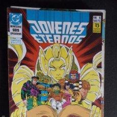 Cómics: JÓVENES ETERNOS. Nº 6 ( DE 6). DC ZINCO. Lote 58282160