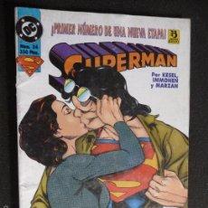 Cómics: SUPERMAN. Nº 34. DC ZINCO. Lote 58283795