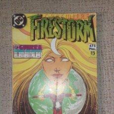 Cómics: DC COMICS - DC PREMIERE RETAPADO Nº10, 17 Y 18 (FIRESTORM Y DETECTIVE MARCIANO (EDICIONES ZINCO). Lote 58339205