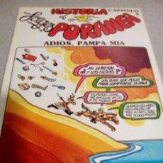 Cómics: FORGES - HISTORIA DE PORANEA - CAPÍTULO 3. Lote 58454213