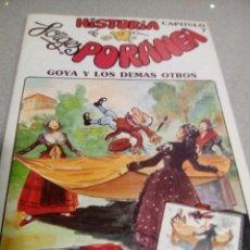 Cómics: FORGES - HISTORIA DE PORANEA - CAPITULO 7. Lote 58454242