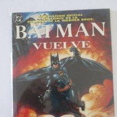 Cómics: BATMAN VUELVE. Lote 58486038