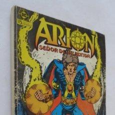 Cómics: ARION SEÑOR DE ATLANTIDA. Lote 58553863