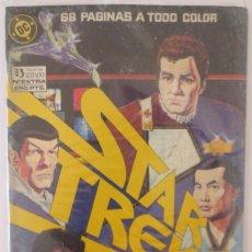 Cómics: STAR TREK IV MISION SALVAR LA TIERRA. Lote 58892446
