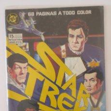 Cómics: STAR TREK IV MISION SALVAR LA TIERRA. Lote 58892466