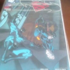 Cómics: SUPERMAN -BATMAN DC N-1 AL 12 LEER DESCRIPCION. Lote 58901755